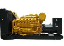 济南柴油发电机组