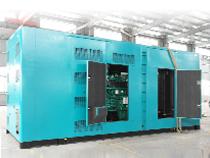国产大型降噪音型柴油发电机生产厂家