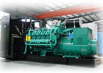 科克柴油发电机组