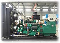 上海普通柴油发电机组