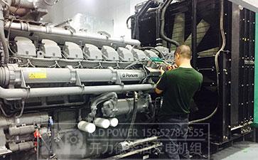 怎样确定柴油发电机机房的通风换气量?